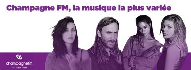 Champagne FM fait un pari avec ses auditeurs