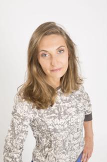 Lydwine est la voix des week-ends de 9h à 13h sur Chérie FM © Chérie FM
