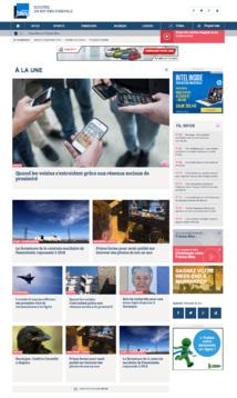 France Bleu souhaite tripler son audience numérique et s'en donne les moyens