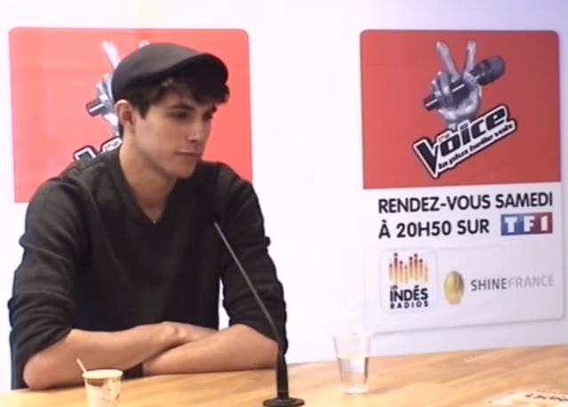 Les Indés Radios soutiennent Lilian Renaud