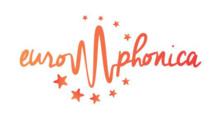 EuroPhonica est aussi une opération qui souhaite aussi créer un espace public médiatique supplémentaire