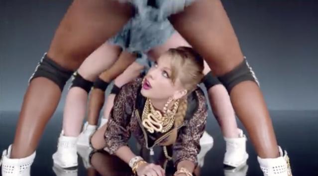 L'animateur de Radio Kygo a-t-il touché les fesses de Taylor Swift ?