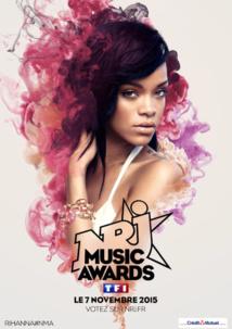 Ouverture des votes pour les NRJ Music Awards
