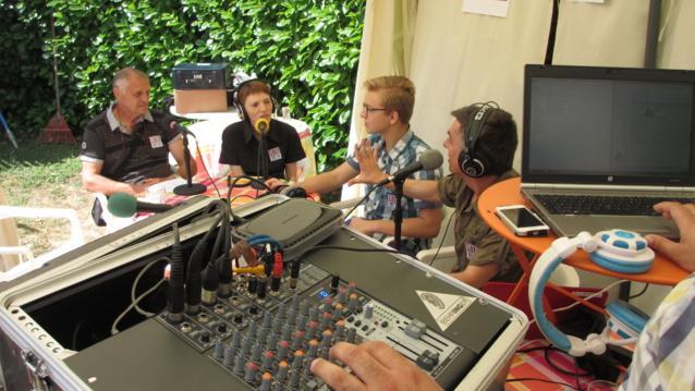 Les Lauriers de Radio Temps Rodez
