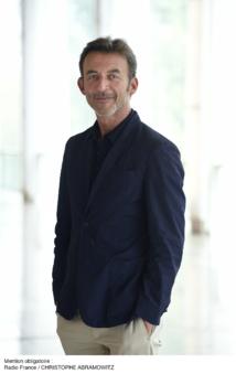 Marc Voinchet, fruit des amours de France Culture et de France Musique : il vient de prendre la direction de la seconde.