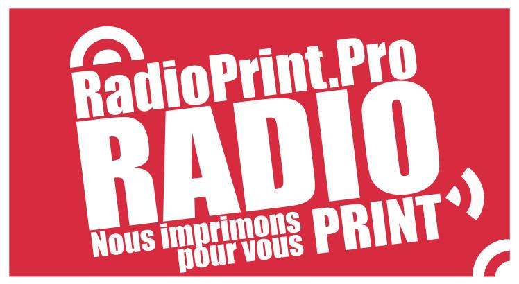 RadioPrint : pour être entendu, il faut aussi être vu