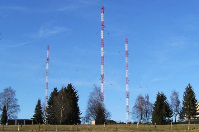 Le site de Marnach au Nord du Luxembourg