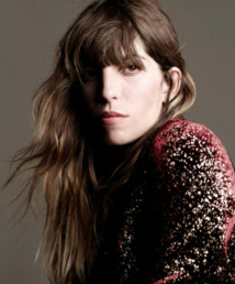 Lou Doillon en session live acoustique sur Fip