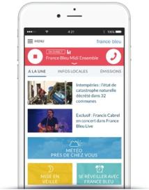 France Bleu mise sur la mobilité des auditeurs