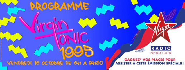 """Camille Combal prépare une émission spéciale """"Retour Vers le Futur"""""""