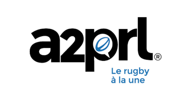 A2PRL avec le XV de France contre les All Blacks