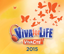Viva for Life : c'est parti pour la troisième édition !