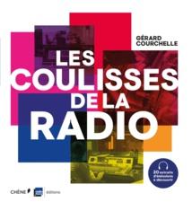Les coulisses de Radio France dans un livre