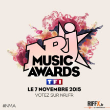 NRJ Music Awards 2015 : Mylène Farmer confirme sa présence