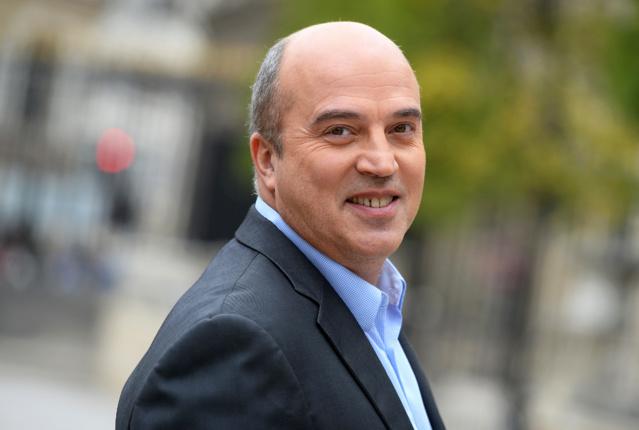 Vincent Parizot (RTL) rejoint Public Sénat