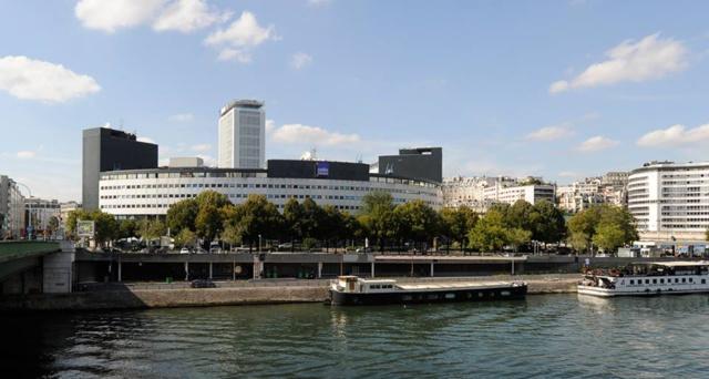 Radio France soutient la Fondation Hôpitaux de Paris