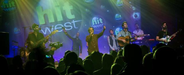 Hit West crée l'événement à Rennes