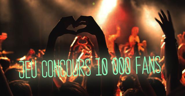 Radio Campus Paris lance un jeu concours : 10 000 fans Facebook