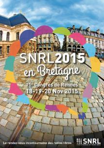Congrès SNRL 2015 à Rennes : le programme