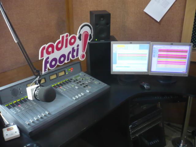 Radio Foorti, une station de radio qui offre la plus grande couverture au Bangladesh, a installé WinMedia Radio dans ses bureaux nationaux de Dhaka