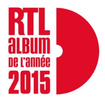 RTL : plus que 5 albums en lice pour le titre