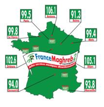 RNT : France Maghreb 2 estime que le CSA doit avancer