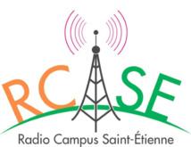 Radio Campus Saint-Etienne grandit peu à peu