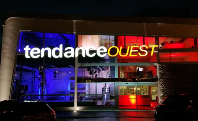 Attentats de Paris. En Normandie, Tendance Ouest rend hommage aux victimes © Tendance Ouest - JBB - tous droits réservés