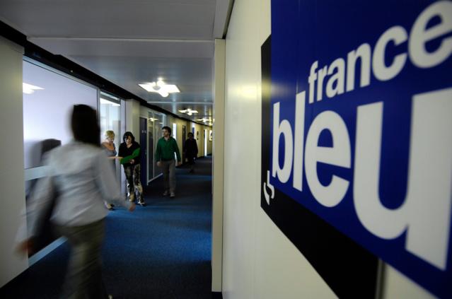 France Bleu : 5e radio de France