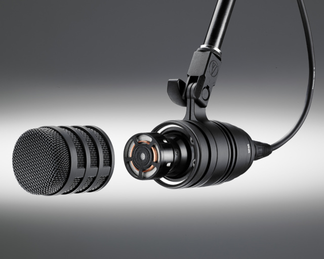 Voici le BP40 d'Audio Technica