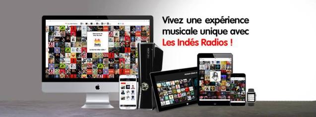Les Indés Radios soutiennent la campagne du CSA