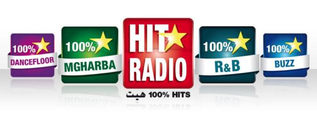 Maroc : nouveau record d'audience pour Hit Radio