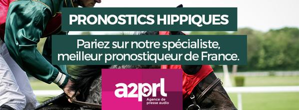 Tony Gonsalez (A2PRL) : meilleur pronostiqueur de France