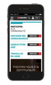 "RFI lance le site ""RFI Savoirs"""