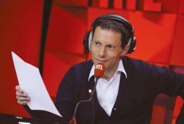 Soirée Spéciale Elections Régionales sur RTL