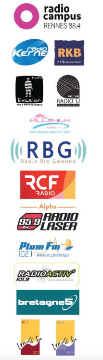 État des lieux des radios bretonnes