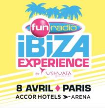 "Fun Radio prépare le ""Fun Radio Ibiza Experience"""