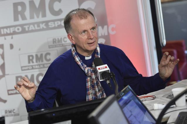 Le MAG 74 - RMC : le Père Gourrier est-il une Grande Gueule ?