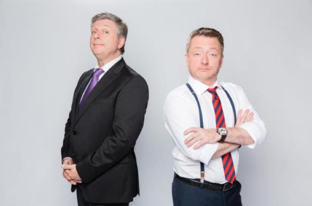 """Bel RTL : """"Votez Pour Moi"""" a fêté la 1 500e émission"""