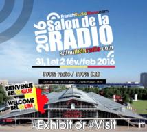 Pour la première fois de toute son histoire, le Salon de la Radio sera organisé dans la très haussmannienne Grande Halle de la Villette sur près de 4000m².