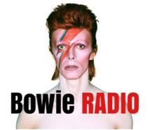 Bowie Radio : pour rendre hommage à une légende de la pop
