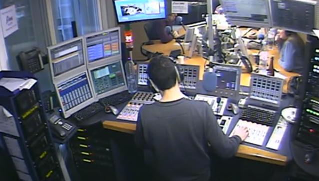 Radio Contact : l'auditeur décide qui gagne la voiture