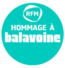 """RFM a créé en parallèle la webradio """"Hommage à Balavoine"""" à l'occasion des 30 ans de se disparition"""
