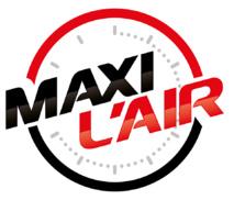 Maxi L'Air au Salon de la Radio