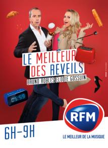 Découvrez les nouveaux spots TV de RFM