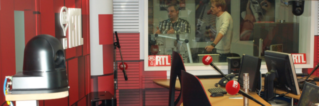 MultiCAM Systems automatise Bel RTL