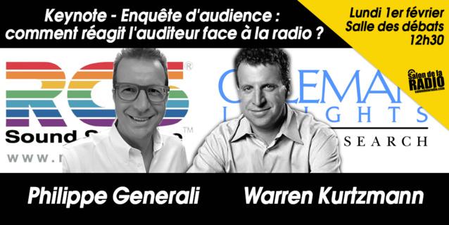 Salon de la Radio : Jour J moins 1