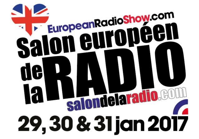 Salon de la Radio 2017 : welcome UK
