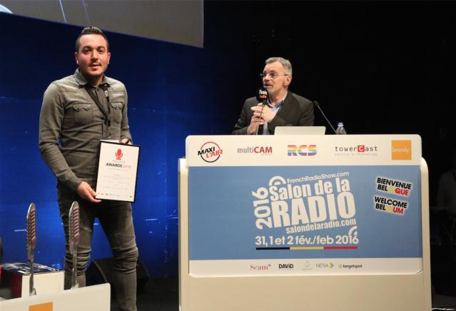 La cérémonie des RadioPub Awards a récompensé la créativité des professionnels des campagnes publicitaires diffusées à la radio