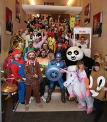 Fun Radio fait son Carnaval